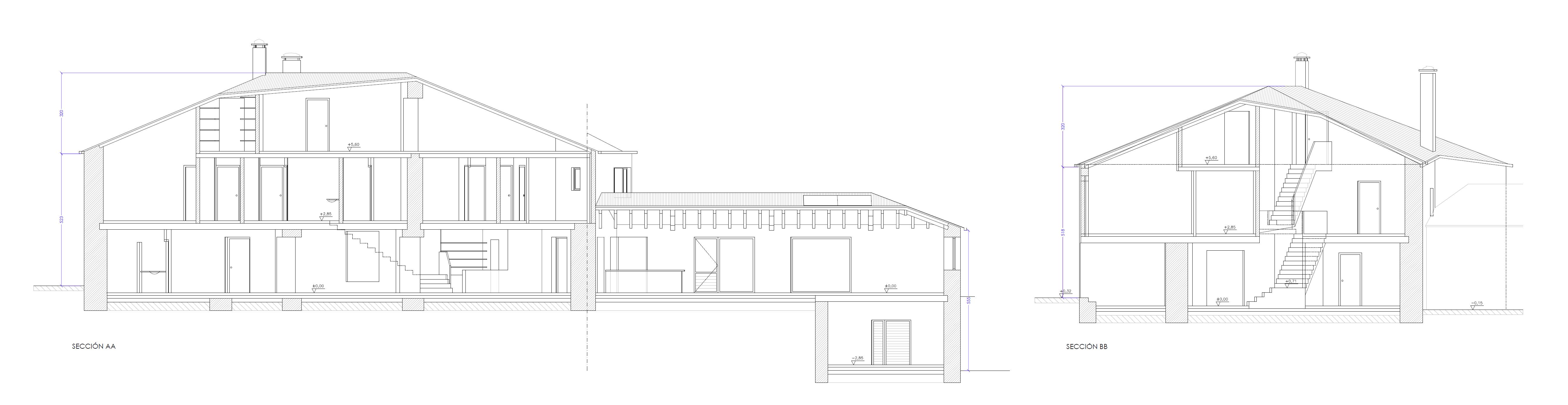 Secciones-Casa-Rural-Andurina